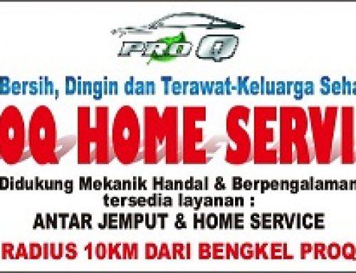 ProQ Home Service